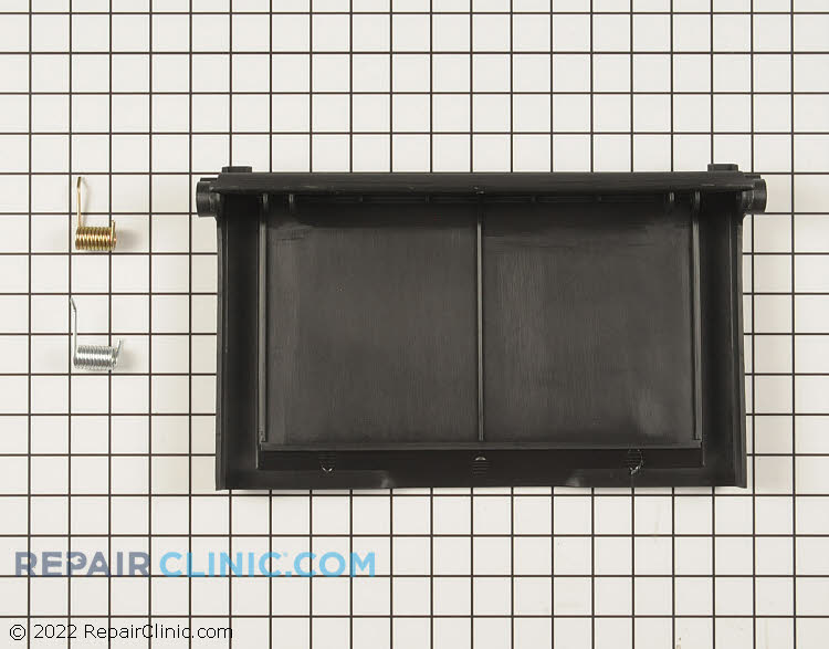 Rear Door Assembly 532193679 Alternate Product View