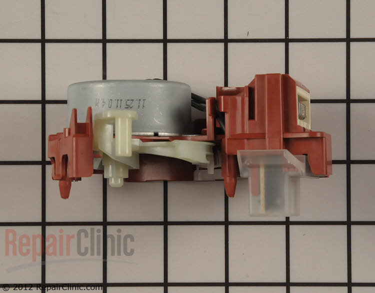 Shift Actuator WPW10006355 Alternate Product View