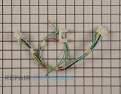 Wire Harness - Part # 1037075 Mfg Part # 241520701