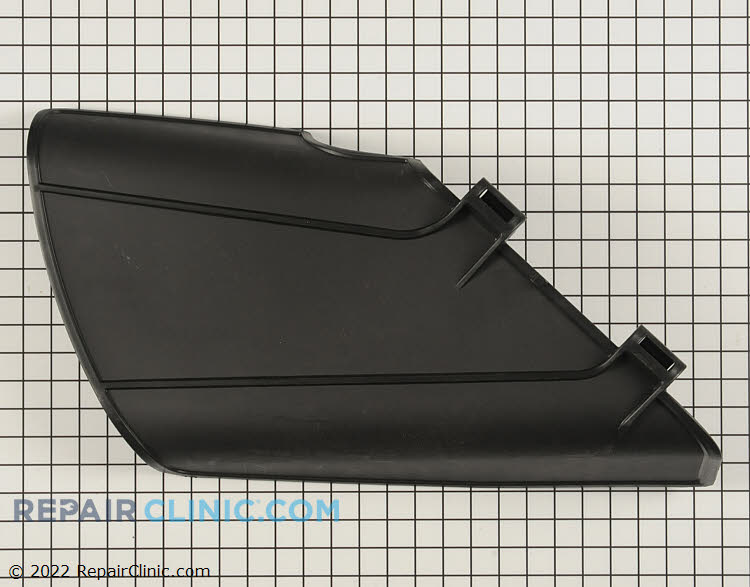 Grass Chute 112-3951 Alternate Product View