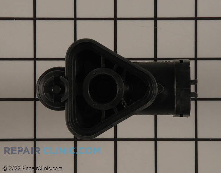 Pump Housing 9.001-361.0 Alternate Product View