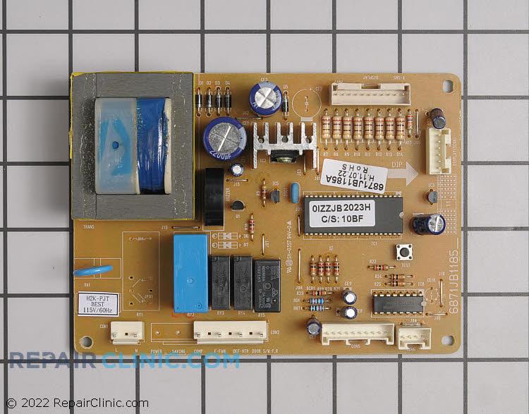 Main Control Board 6871JB1185A     Alternate Product View