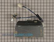 Heating Element - Part # 1387636 Mfg Part # 00644282