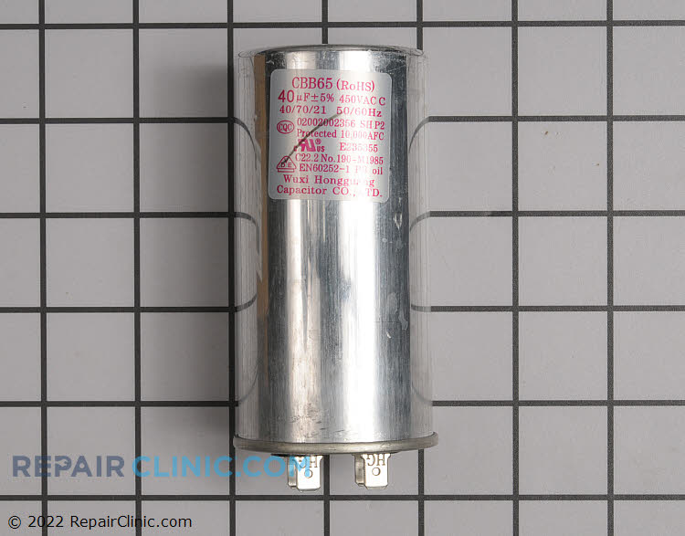 Capacitor 5304475736      Alternate Product View