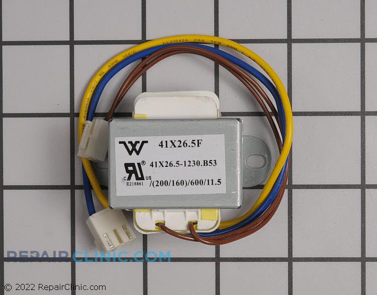 Transformer WJ27X10072      Alternate Product View