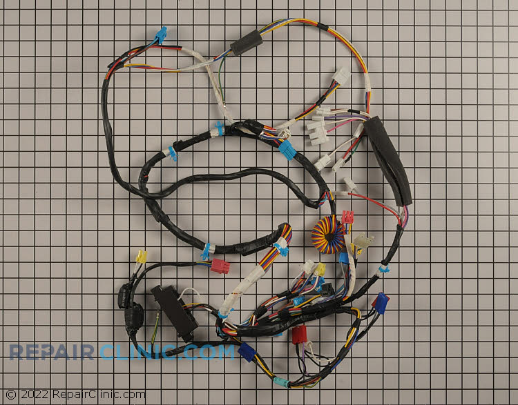 Wire Harness EAD54167607     Alternate Product View