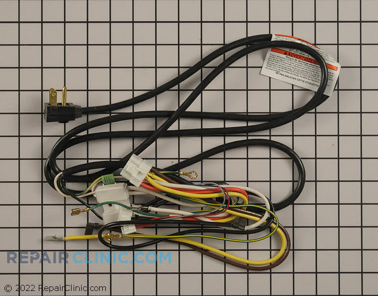 Wire Harness 216899100       Alternate Product View