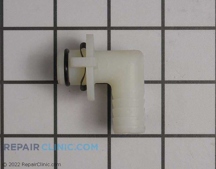 Hose Adapter 31115302G Alternate Product View