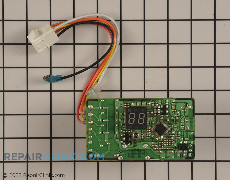 User Control and Display Board DB93-04189G     Alternate Product View