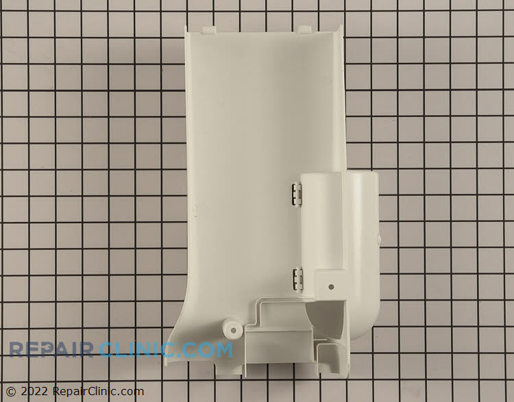 Water Filter Housing 241526001       Alternate Product View