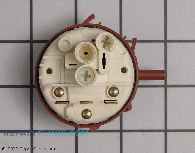 Pressure Switch 134818201       Alternate Product View