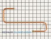 Discharge Tube - Part # 1466909 Mfg Part # 5304465398