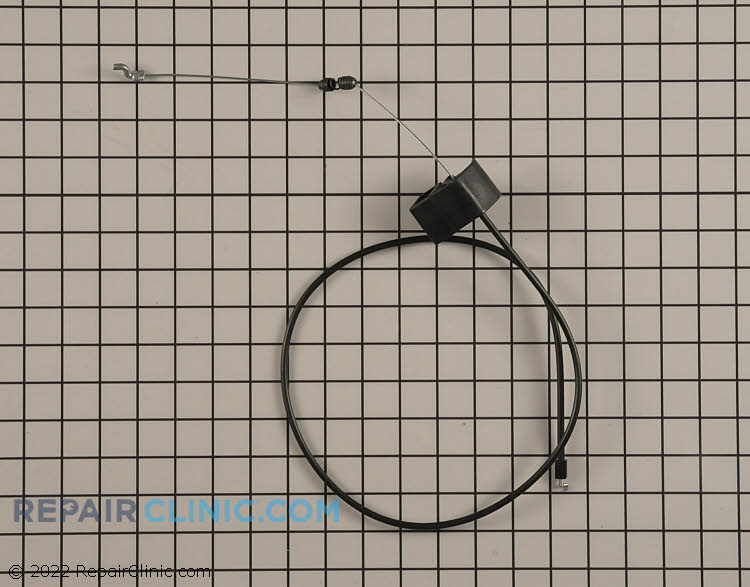 Throttle Cable 753-04147 Alternate Product View
