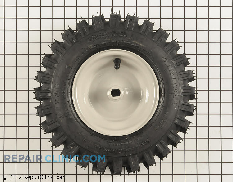 Wheel Assembly 634-04168A-0911 Alternate Product View