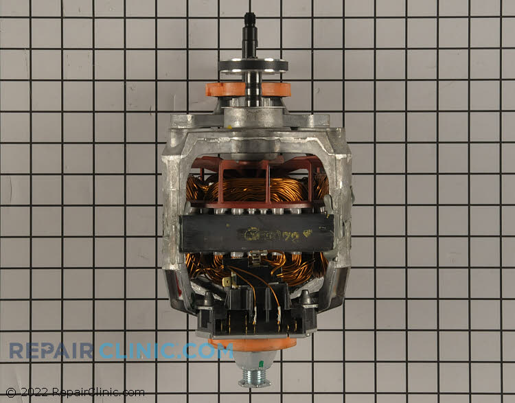Drive Motor WPW10396034 Alternate Product View