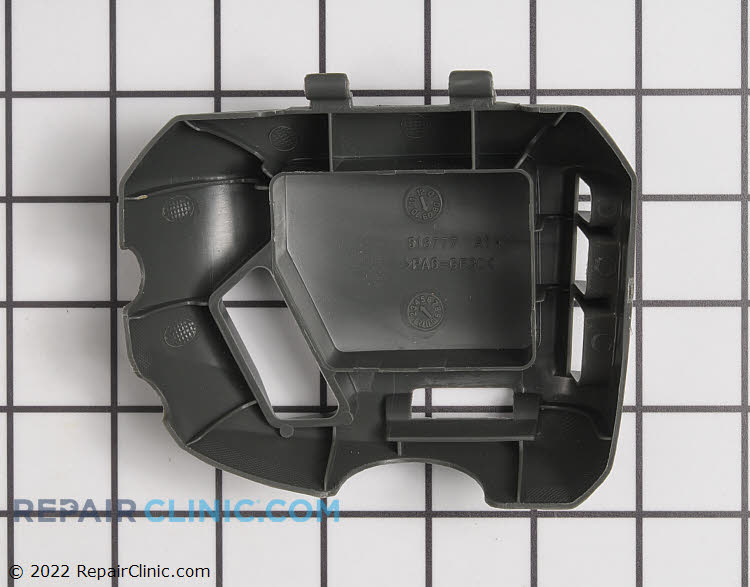Air Cleaner Cover 518777001 Alternate Product View