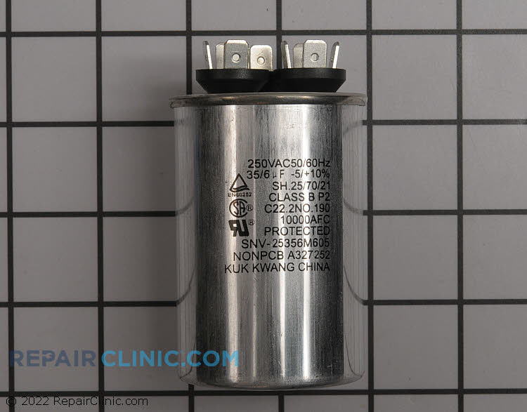 Capacitor 5304426301      Alternate Product View