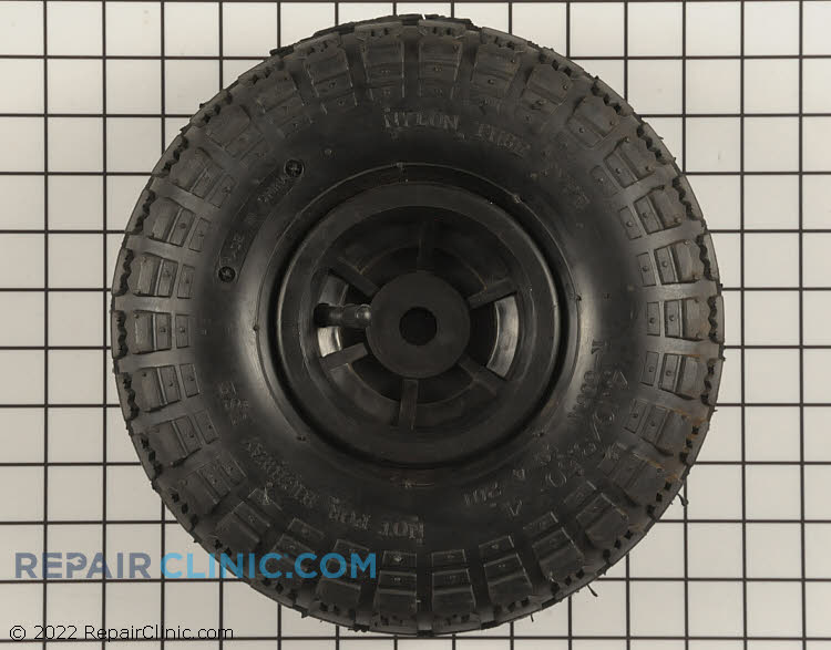 Wheel 308710002 Alternate Product View