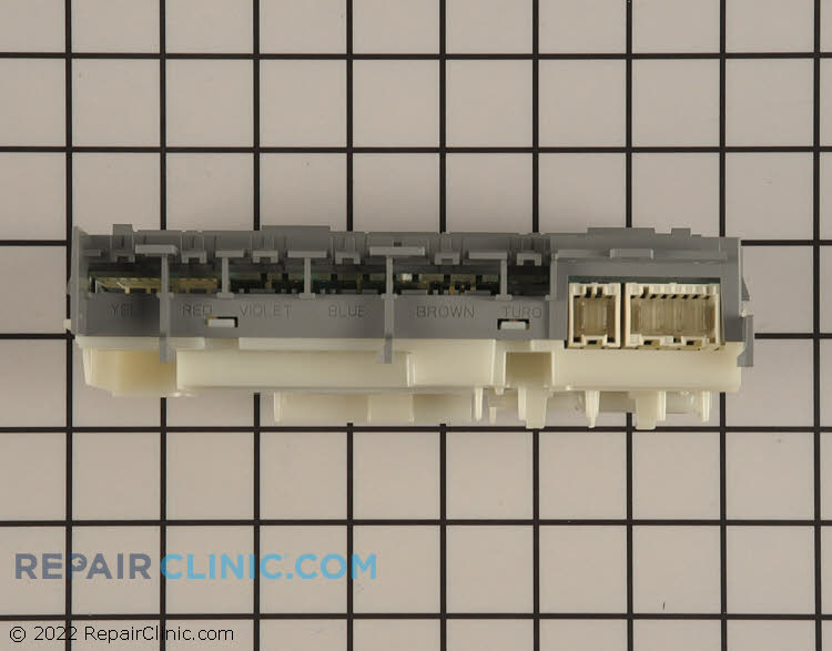 Control Board W10906414 Alternate Product View