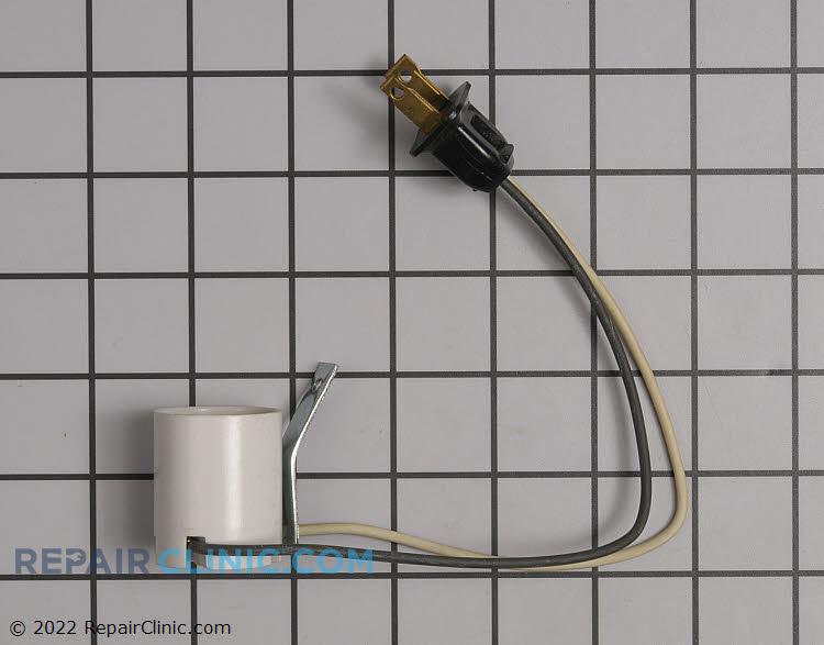 Light Socket S99770027       Alternate Product View