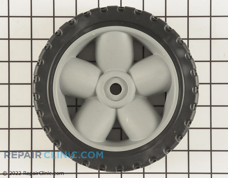 Wheel Assembly 308603001 Alternate Product View