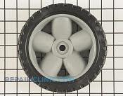 Wheel Assembly - Part # 1956745 Mfg Part # 308603001