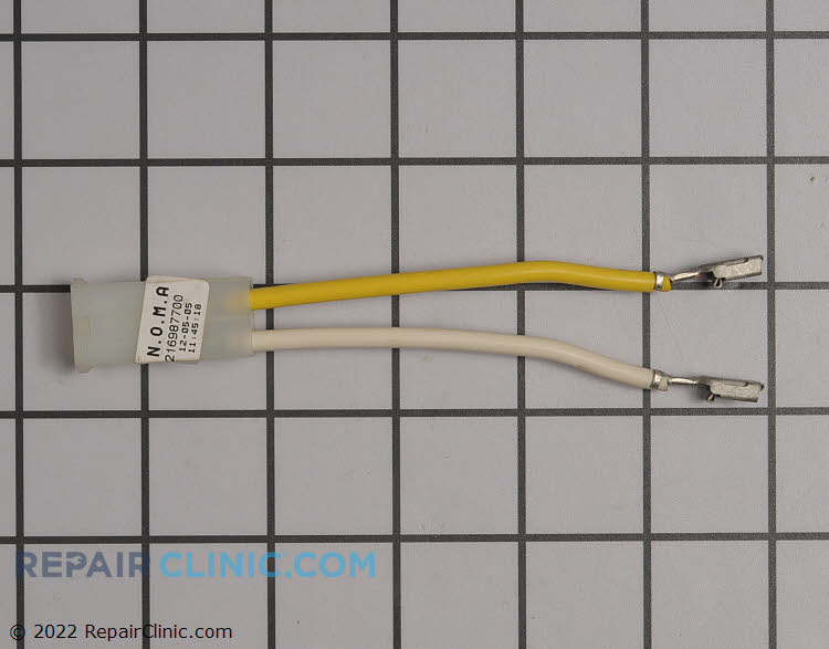 Wire Harness 216987700       Alternate Product View