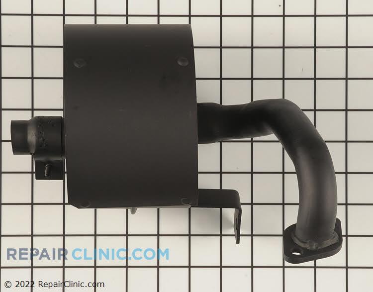 Muffler Guard 7074453YP Alternate Product View