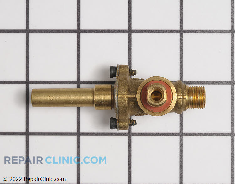 Surface Burner Valve 316536700       Alternate Product View