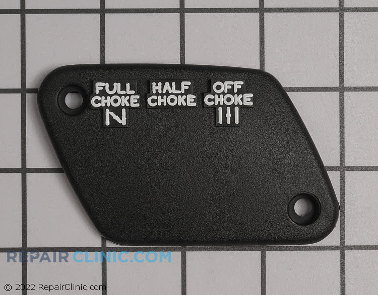 Air Cleaner Cover 530036193 Alternate Product View