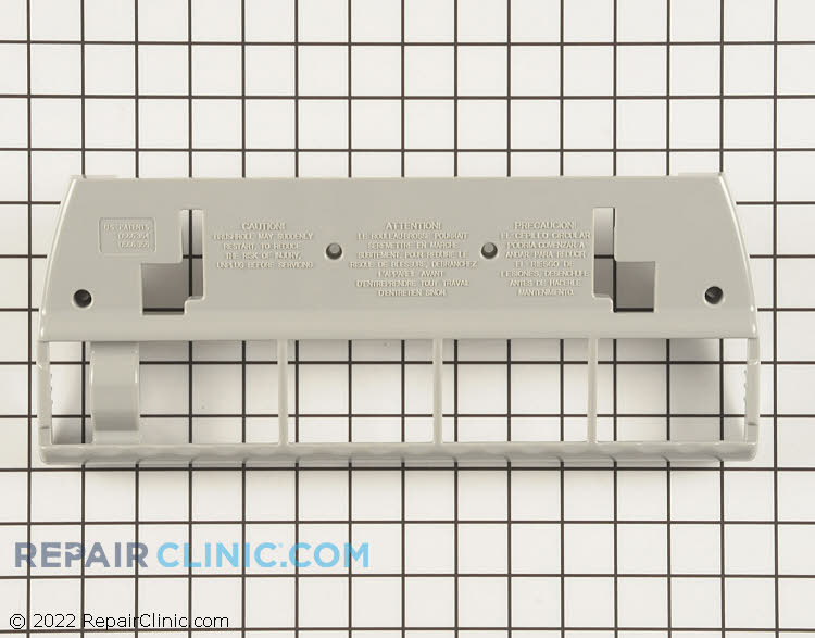 Base Plate NUE-131-453N    Alternate Product View