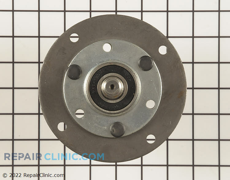 Spindle Assembly 918-0140 Alternate Product View