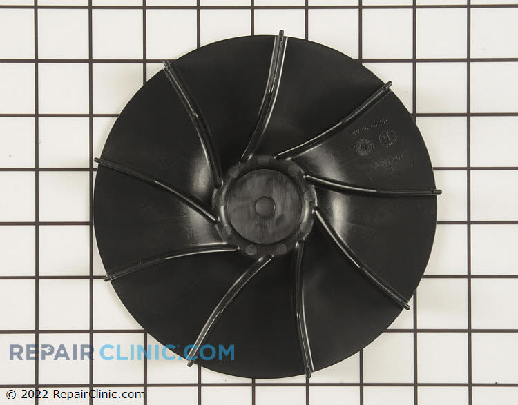 Blower Wheel 518265001 Alternate Product View