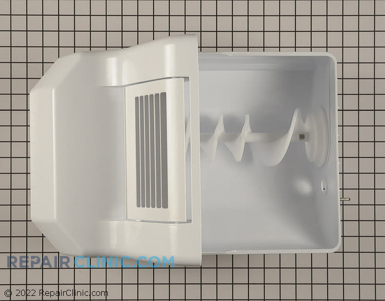 Ice Cube Tray DA97-03168B Alternate Product View