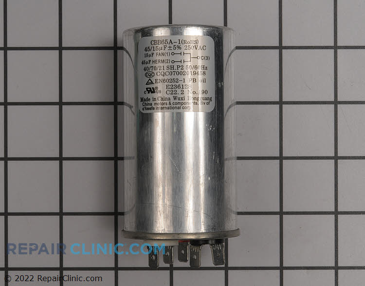 Capacitor 5304476003      Alternate Product View