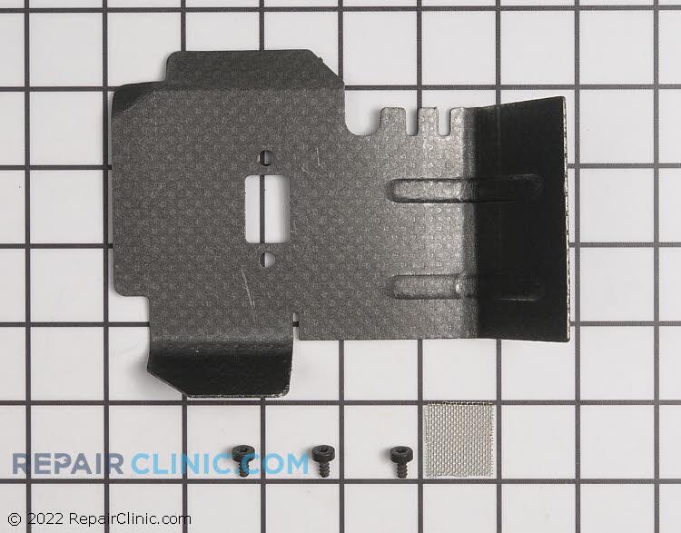 Spark Arrestor 986179001 Alternate Product View