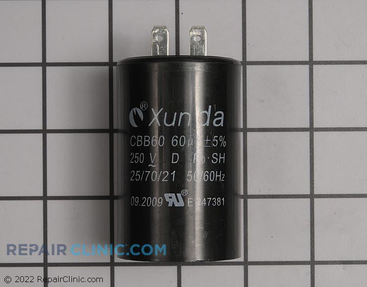 Capacitor   60mfd  250v