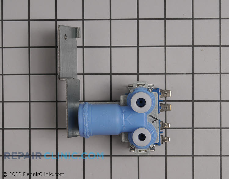 Water Inlet Valve 00615235 Alternate Product View