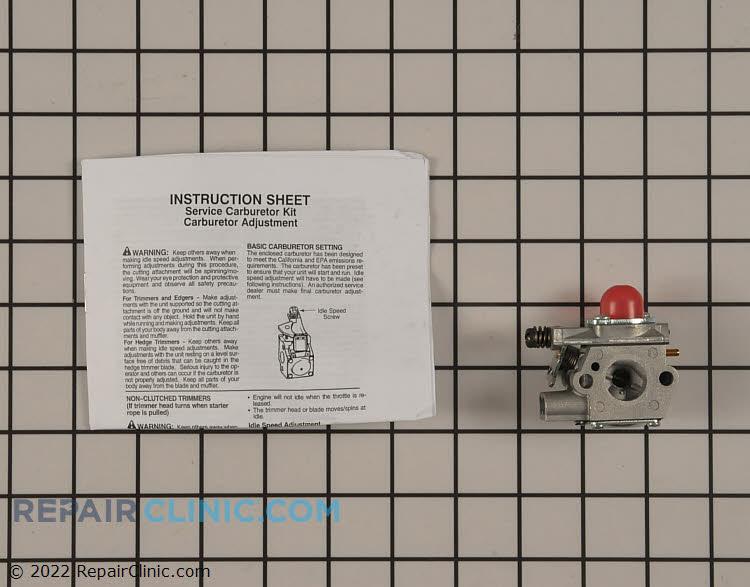 Carburetor 530071635 Alternate Product View