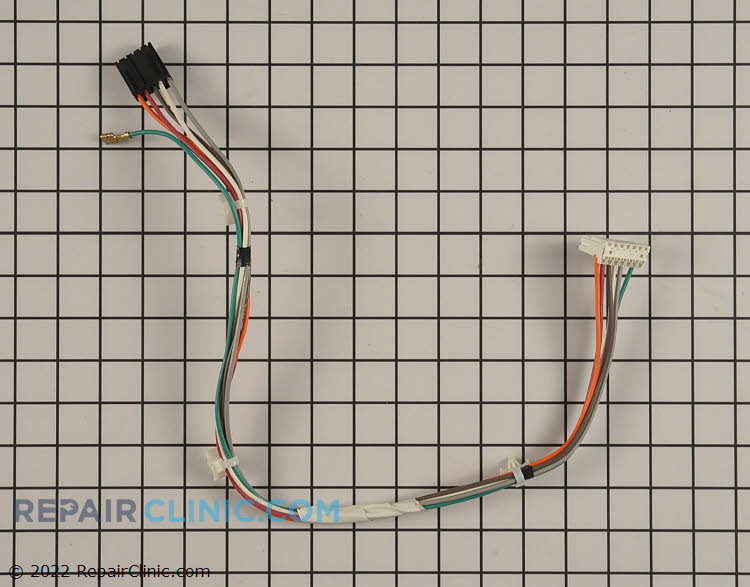 Wire Harness 137290700 Alternate Product View