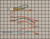 Wire Harness - Part # 450983 Mfg Part # 218432502