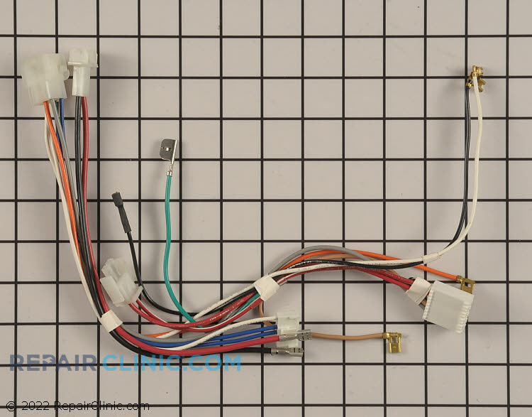 Wire Harness 134199000 Alternate Product View