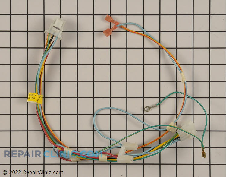 Wire Harness 241537701       Alternate Product View