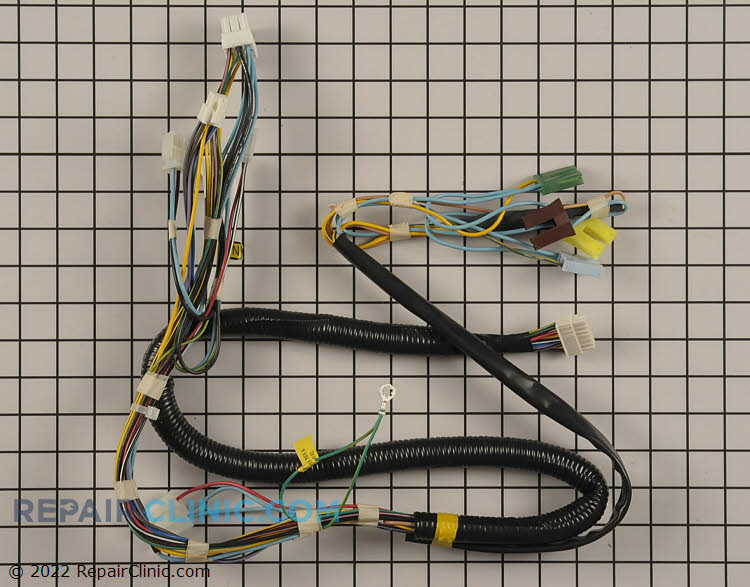 Wire Harness 242102101 Alternate Product View