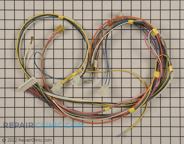 Wire Harness 316416641       Alternate Product View