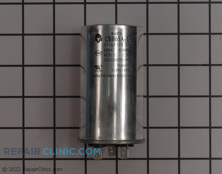 Capacitor 5304471306      Alternate Product View