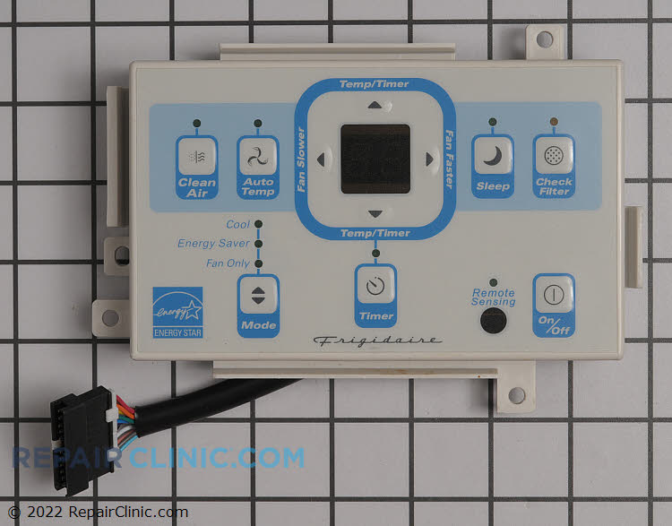 Touchpad and Control Panel 5304459594      Alternate Product View