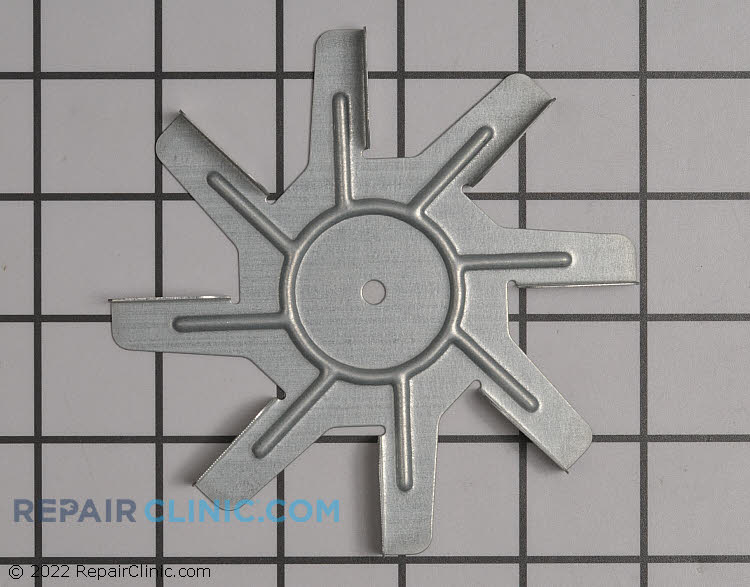 Fan Blade 5304478917 Alternate Product View