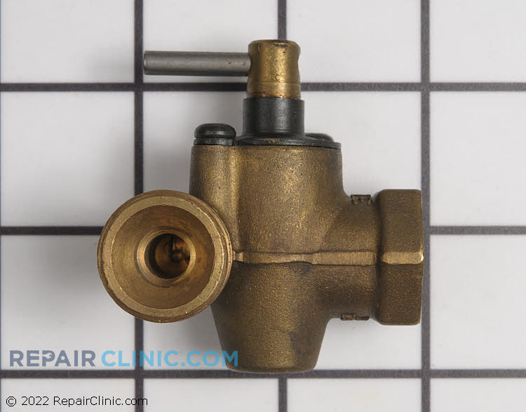 Gas Valve Assembly 131498500 Alternate Product View