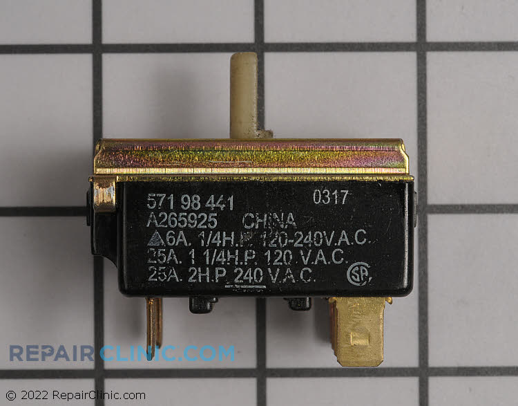 Selector Switch 5304410837      Alternate Product View